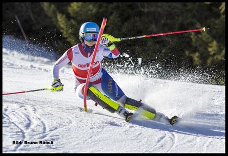 Sponsoring von Tanja Schwitter, Skirennfahrerin